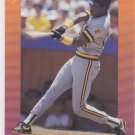 1989 Classic Update Barry Bonds