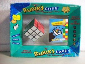 rubik 39 s cube new original packaging. Black Bedroom Furniture Sets. Home Design Ideas
