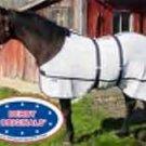 Equine Irish Knit Anti Sweat Horse Sheet