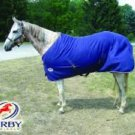 Fleece Cooler Horse Sheet