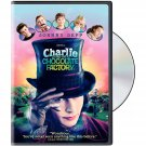 Charlie and the Chocolate Factory - Widescreen (2005) DVD
