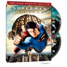 Superman Returns (Two-Disc Special Edition) 2006 DVD