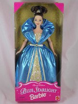 Blue Starlight Barbie doll