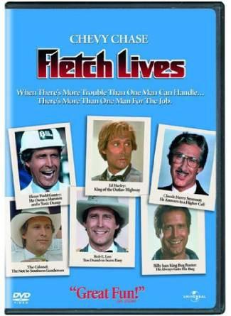 Fletch Lives (1989).  BRAND NEW. SHIP FAST