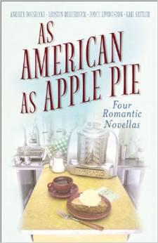 As American As Apple Pie  (Paper back)
