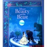 Disney's Beauty and the Beast - Hard cover