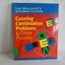 Cunning Combination Problems & Other Puzzles (Mastermind Collection) Paperback