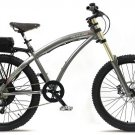 Outlaw EX 28 mph Electric Bike or Ebike by ProdecoTech