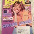 Teen Magazine August 1999 Britney Spears Will Smith Eminen Ricky Martin Tyrese