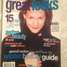 Teen Magazine Special Winter 1998 Michelle McColgan