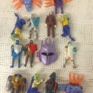 Lot Toys Mystic Knights Tir Na Nog Beetleborgs Transformers Beast Wars McDonalds