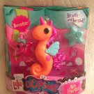 NEW Mini Lalaloopsy Lala-oopsies Sea Horses Sunstar Brush & Braid Mane