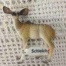 """NEW Schleich Kudu Calf Figure 2.5"""" 14644 Antelope African Deer"""