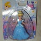 """Disney Little Kingdom Cinderella doll 4"""" tall NIP NEW Princess"""