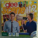 New NIP Sealed Glee Scene It Dvd Family Game 2+ players