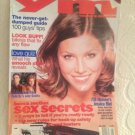 YM Magazine May 1999 Jessica Biel Felicity's Scott