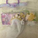 NEW Disney Princess Target Exclusive Rapunzel Wedding Set Halloween Costume