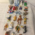 Lot Toys Genie Oliver Co. Hercules Dwarf Robin Hood Pete's Dragon Dog Monster