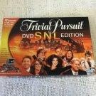 2004 Complete Unused Trivial Pursuit DVD SNL Edition Saturday Night Live