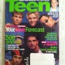 Teen Magazine September 1998 Backstreet Boys
