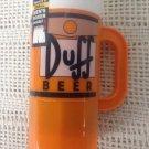 NEW The Simpsons Homer Duff Beer Men's Boxers S In Coin Bank Mug