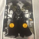 NEW Boys XL Darth Vader Stormtrooper T-Shirt Halloween Trick Or Treat