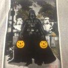 NEW Boys M Darth Vader Stormtrooper T-Shirt Halloween Trick Or Treat