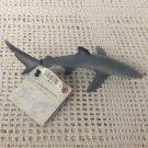 """NEW Schleich Sea Life Blue Shark Figure 6"""" Long 16096"""
