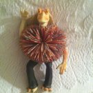 Star Wars Phantom Menance Jar Jar Binks Koosh Excellent Condition