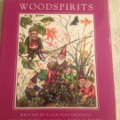Woodspirits Book By Ellen Fort Grissett Ilus. By Pamela Rattray Brown