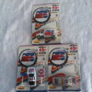 Lot 3 Pepsi Vehicles Cars Truck #77 Jimmy Peck NMOC