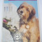 Vintage 1979 Benji dog puzzle collectible