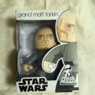 Star Wars Grand Moff Tarkin Mighty Muggs Unused In Box