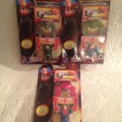 Lot Quick Shots Superman Man Of Steel Attack Armor Flight Strike Krypton Clash