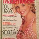 Mademoiselle Magazine March 1999 Sarah Michelle Gellar