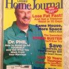 Ladies Home Journal Magazine January 2006 Dr. Phil