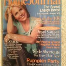 Ladies Home Journal Magazine October 2005 Katie Couric