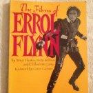 Book The Films Of Errol Flynn By Thomas Behlmar Mccarty