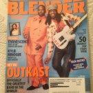 Blender Magazine April 2004 Outkast Evanescence Kylie Minogue