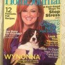 Ladies Home Journal Magazine September 2007 Wynonna Judd