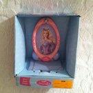 Rare VHTF 2003 Mattel Swan Lake Photo Frame Stocking Holder Christmas In Box