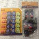 NEW Lot Disney CARS 12 Three Pks Crayons & 20 Erasers Party Favor Halloween
