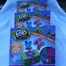 NEW Fab Effex Lot Variety Pack Umagine NIB Child Craft Kit Party Favors