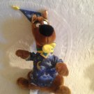 Cartoon Network Plush Scooby Doo Pajamas Nighttime Bedtime Sleepshirt 13 Stuffed