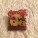 Vintage NFL Football Collector Pins Coca Cola Chicago Cardinals Communicorp