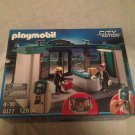 NEW Playmobil 5177 City Action Bank Robbery W/ Safe Playset