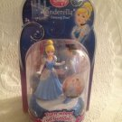 NEW Mattel 2011 Disney Princess Cinderella Dancing Duet Mini Dolls Cake Topper ?