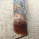 NEW Disney Brave Merida Giant Peel & Stick Wall Decal Decor Removable