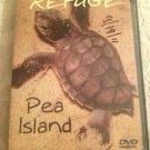 Refuge Pea Island North Carolina Dvd Nature Wildlife Sea Life Animals