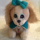 Special Effects Lil Hearthrobs Plush Hope Dog Hearthrob Heart Throb Puppy 6""